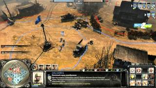 Adolf vs Adolf #7 Part 01 - [Company of Heroes 2]