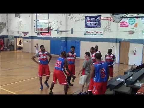 PrimeTime Players vs Florence Wildcats 4/28/2018