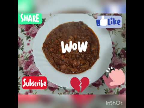 Download Ragu bolognese how I prepare it watch to the end