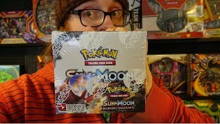 Pokemon box giveaway and more pack crackin' (past livestream 2/3/19)