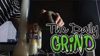 Daily Grind - Hash Bowls