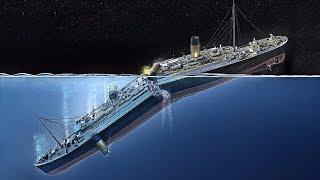 泰坦尼克號不為人知的事!多年謎團終於解開!