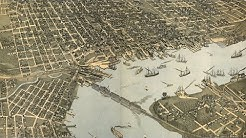 Jacksonville Florida History and Cartograph (1893)