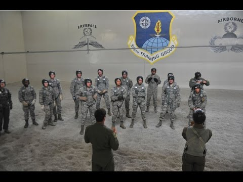 USAF Arctic Survival School