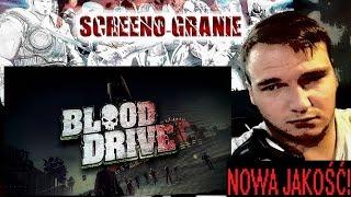 Blood Drive (foto-GRA-ficzna recenzja)