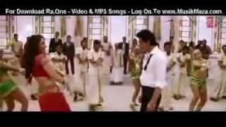 Chammak Challo Full Video Song Ra One HD