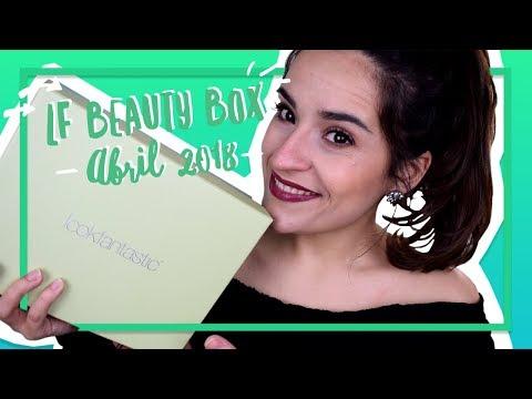 LF Beauty Box  Abril 2018 🌻🌻
