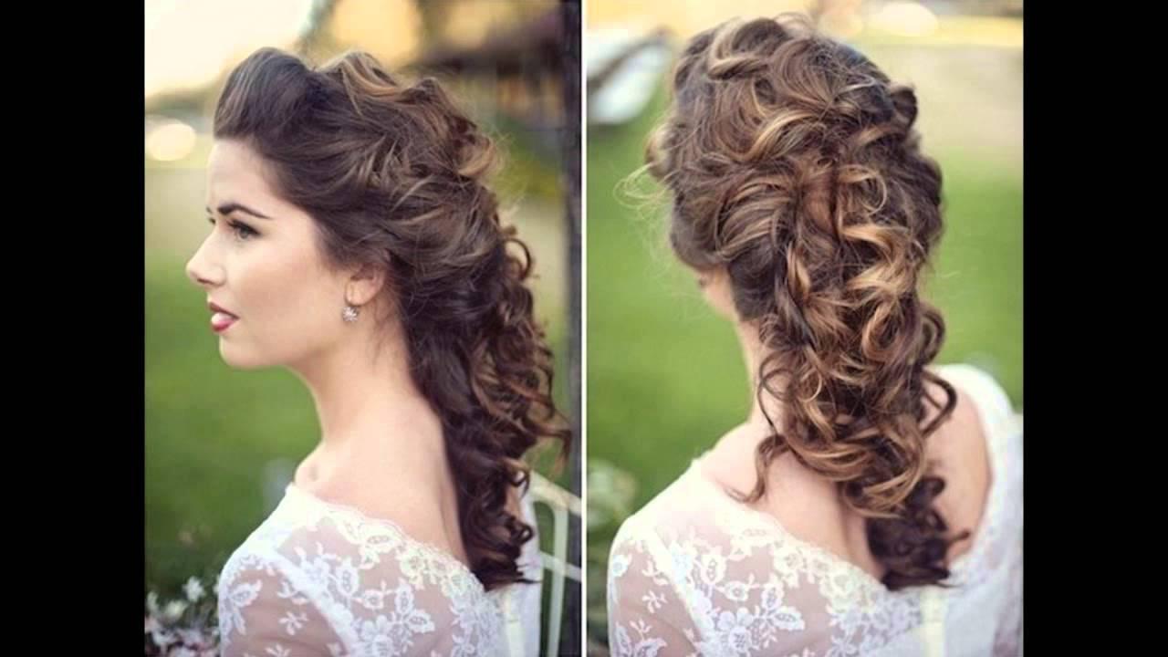 Los mejores peinados 2015 youtube - Peinados actuales de moda ...