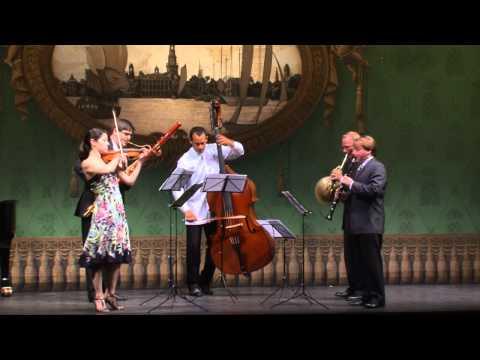Bank of America Chamber Music