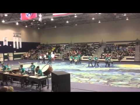 Fred J Page High School Percussion