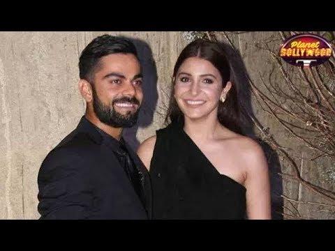 Anushka Sharma - Virat Kohli Turn Business Partners   Bollywood News