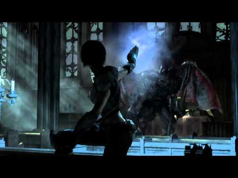 Hellgate: London (Official Trailer   HD)