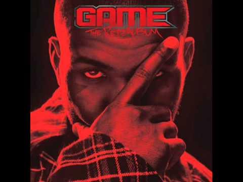 Game- The City (ft. Kendrick Lamar)