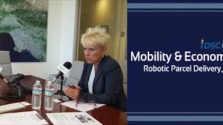 Mobility & Economic Development | iDSC061