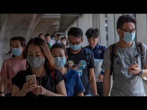 Coronavirus: Airlines Suspend Flights, Some Starbucks, KFC, McDonald's Locations Closed In China