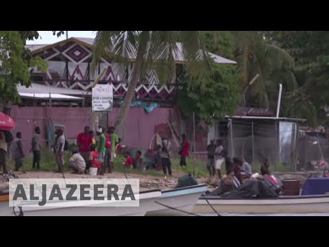 Manus camp removal: Uncertainty awaits refugees in PNG