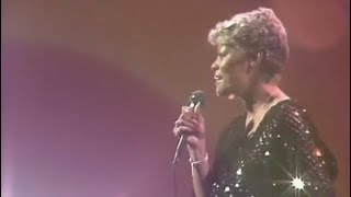 Dionne Warwick | I'll Never Love This Way Again | 1980