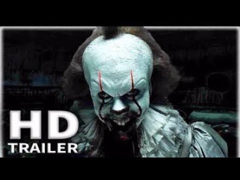 It Chapter 2 Trailer New 2019 Youtube