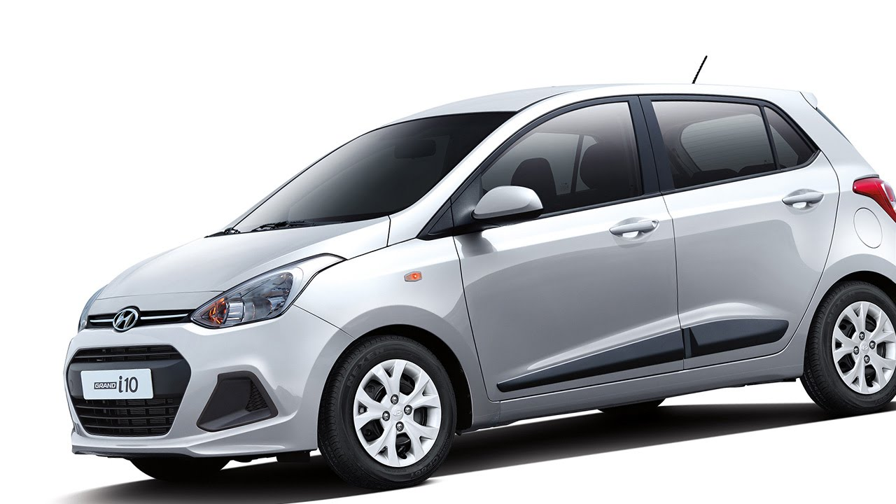 Hyundai Grand I10 Asta Car All Over Look And Specification Car