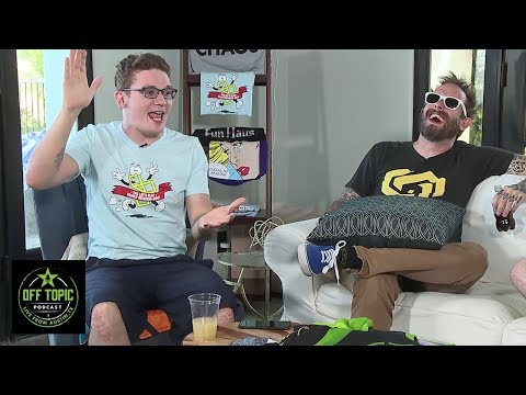 The View - Off Topic #97