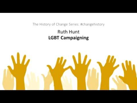 LGBT Campaigning