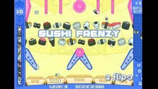 3 часть суши кота быстрее дильки браузерка