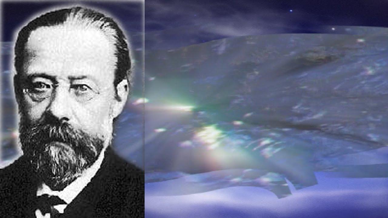 Bedřich Smetana - Tajemství - Viola