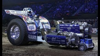 Самые Мощные Тракторы в Мире