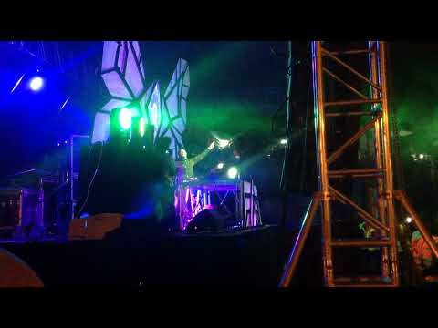 Quintino - Work It New Live Performance @ BiraBiro Concert in Addis Ababa,Ethiopia New 2017 Music
