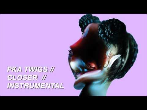 FKA twigs - Closer (Instrumental)