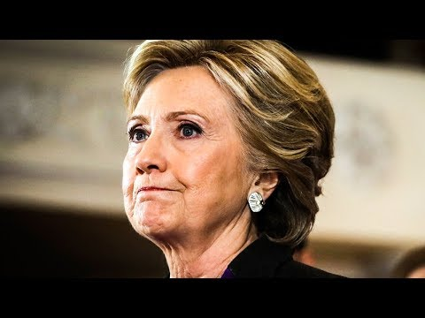 Republicans Are Desperate To Bury Hillary Clinton, Pushing Ridiculous Uranium Story