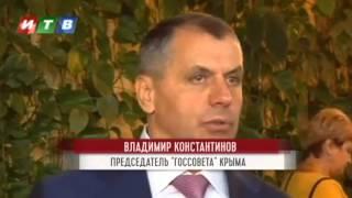 Вопрос о неприкосновенности Гриневича – на комиссию «Госсовета»
