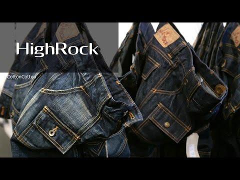 HighRock (ハイロック) in Okayama Japan [字幕あり]