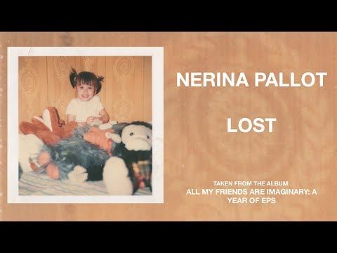 Nerina Pallot - Lost (Official Audio)