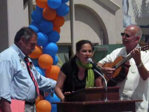 """Sal Castro Middle School: """"A Great Day to Be Chicano"""""""