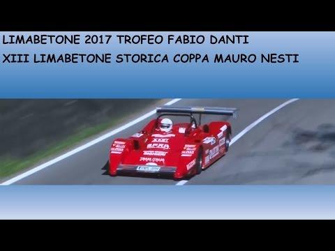 Limabetone 2017 Trofeo Fabio Danti -  Coppa Mauro Nesti #sport #automobilismo #montagna #live