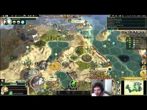Game 255: Ottomans Part 6