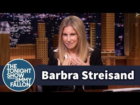 Barbra StreisandIs Not a Diva