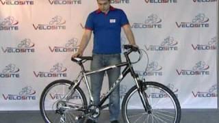 Обзор велосипеда STELS NAVIGATOR 850 D (2008)