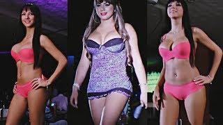 Fashion Show,sexy Top Models Show Bikini,показ нижнего белья,microbikini,мини бикини,микро бикини