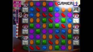 Candy Crush Saga - Level 265