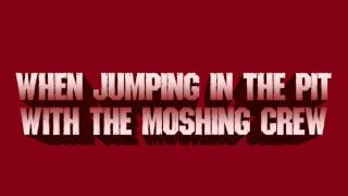 Suicidal Angels - Moshing Crew - Lyrics (HD)