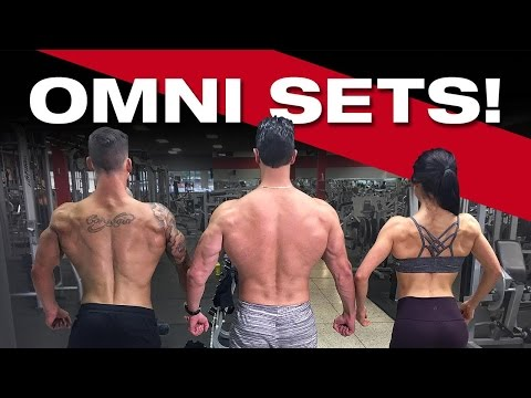 Vince Del Monte's V Taper Workout (2 MOVES TO GET A V-TAPER BACK FAST!)