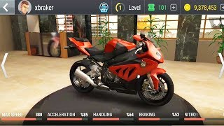 Racing Fever: Moto Racing SUPER MOTO UNLOCKED Highway High Speed - Android GamePlay HD