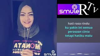 Syahdu - Karaoke duet bareng Novya