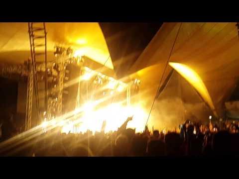 David Guetta - Maori - 2016 Brazil Tour - Funk