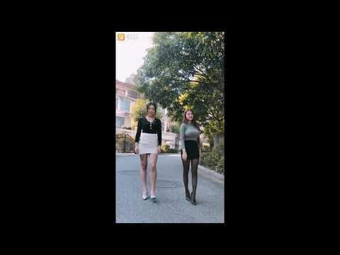 辣妹熱舞短視頻合輯30