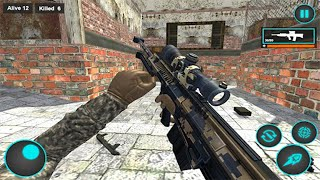 New Apps Like Real Commando Secret Mission - FPS Shooting Games Recommendations