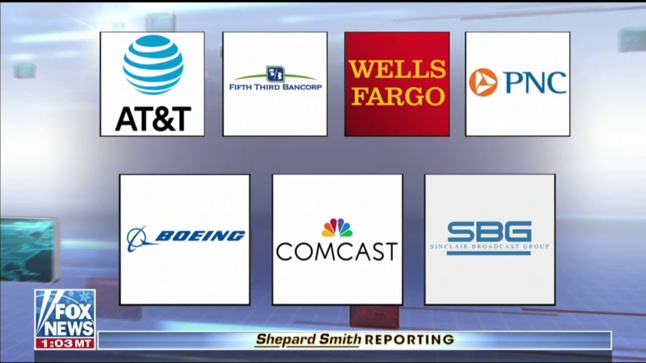 Fox News Highlights The Growing Number of Companies Passing On Tax Reform  Benefits To Employees