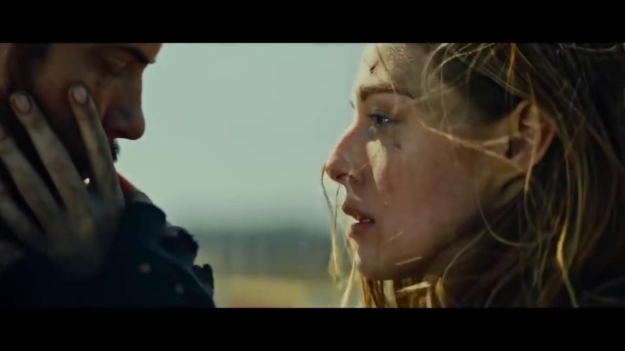 The Balkan Line (2019) Trailer | Balkanskiy rubezh